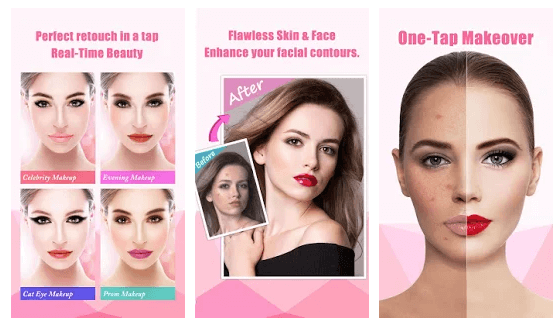 InstaBeauty Makeup Selfie Cam Apps on Google Play